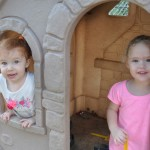 Toddler summer camp