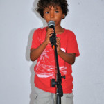 A beatboxing master