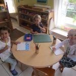 Casa's joyful learning community.