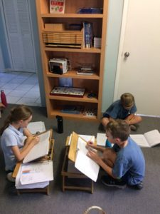 A Traditional Teacher's Reflection on the Montessori Way