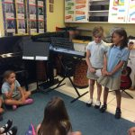 "Sharing an inventive adaptation of ""Twinkle, Twinkle, Little Star."""