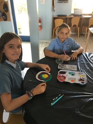 Celebrating Diversity Through Art