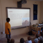 A Powerpoint presentation on Turkey.