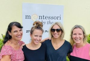 Meet Team Mighty Montessori!